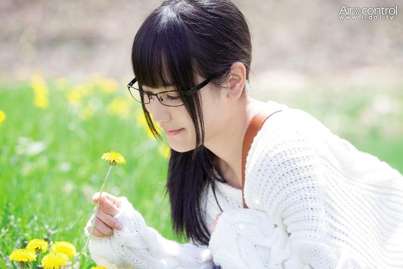 浜田由梨 「エアコン学院」 サンプル画像 4