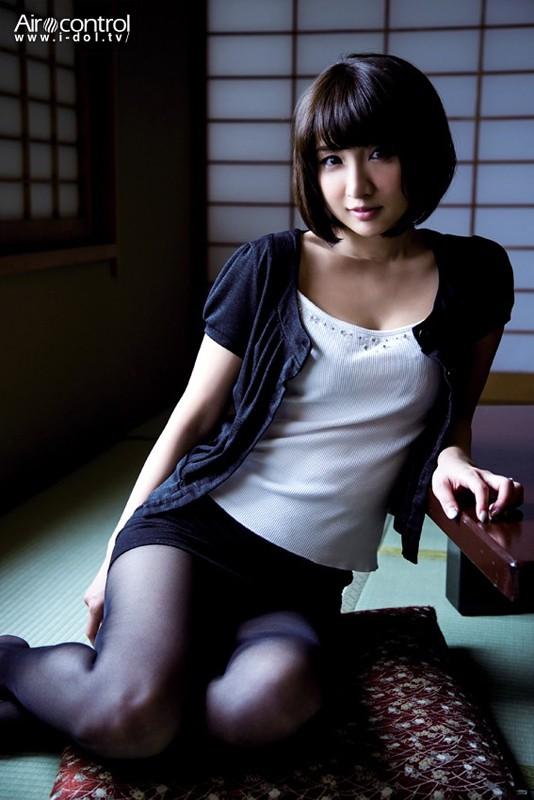 尾崎ナナ 「おかえり。」 サンプル画像 5