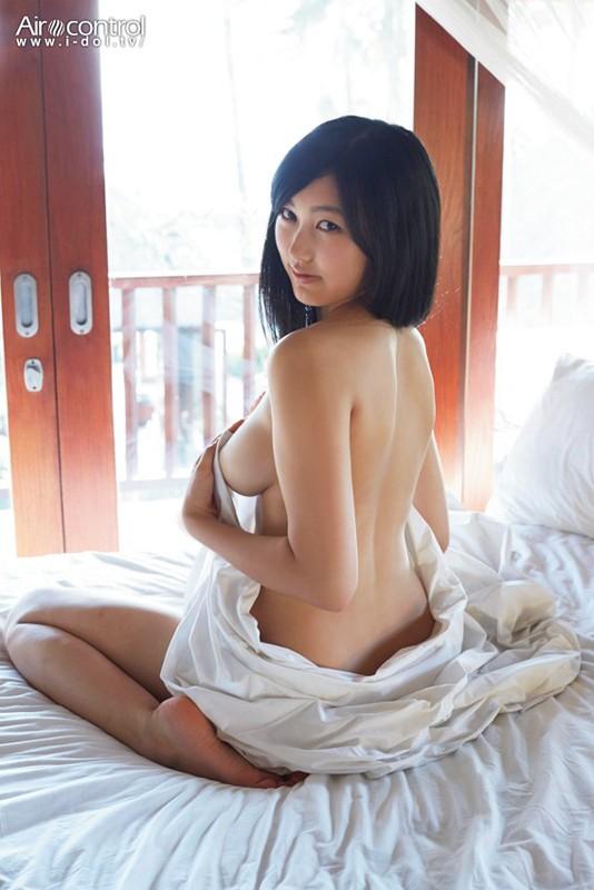 咲村良子 「花咲く頃」 サンプル画像 3