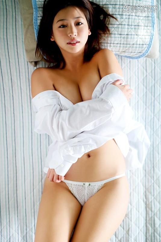 佐山彩香 「ほっとみるく」 サンプル画像 1