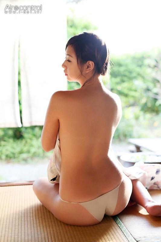 佐山彩香 「ほっとみるく」 サンプル画像 4