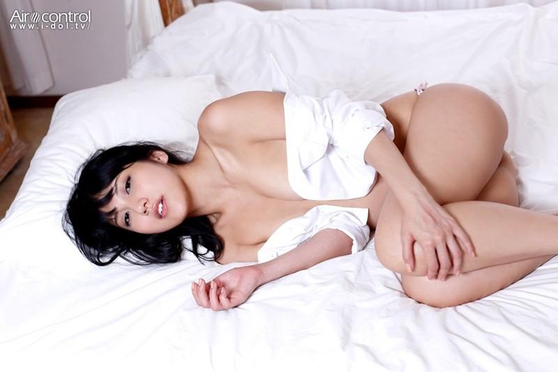 武井麻美 「あさの香り」 サンプル画像 3