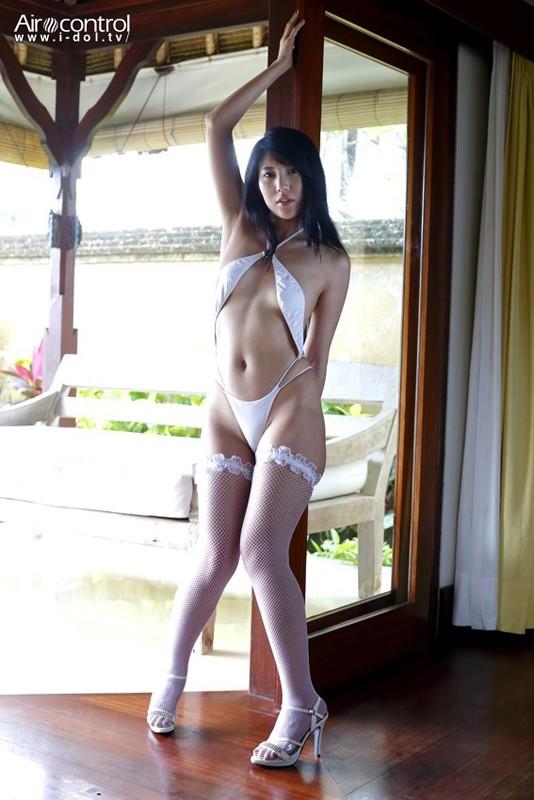 武井麻美 「あさの香り」 サンプル画像 5