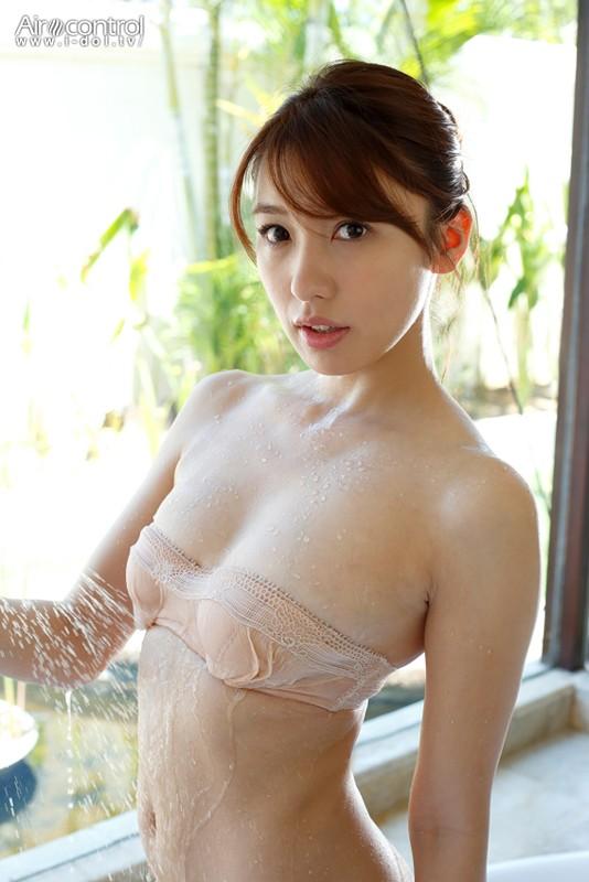 金田彩奈 「愛しいひと」 サンプル画像 5