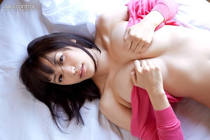 浜田由梨 「バリで」 サンプル画像 5