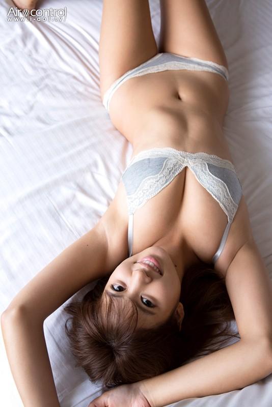 西崎莉麻 「Prima Donna」 サンプル画像 6