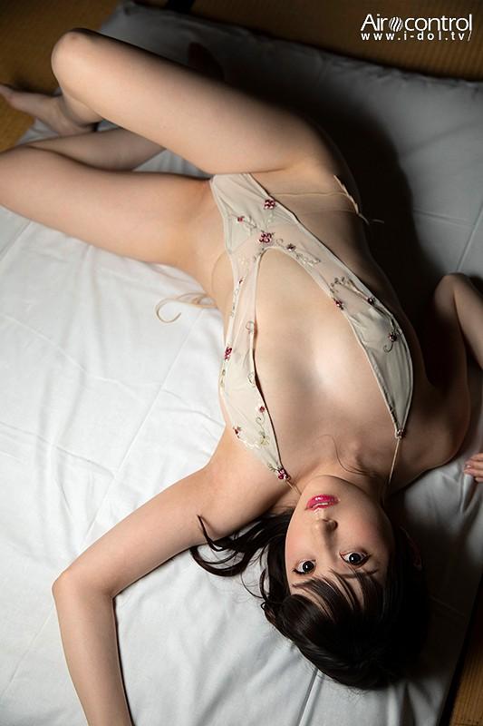 岬愛奈 「愛のトリコ」 サンプル画像 1