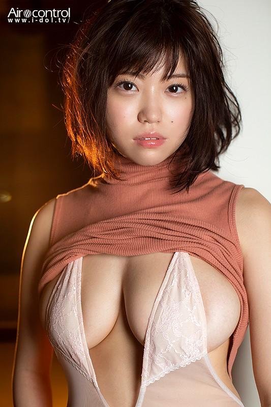 麻亜子 「burst」 サンプル画像 4