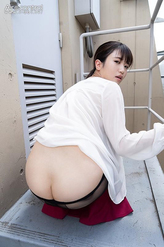 鈴原りこ 「NGなし」 サンプル画像 3