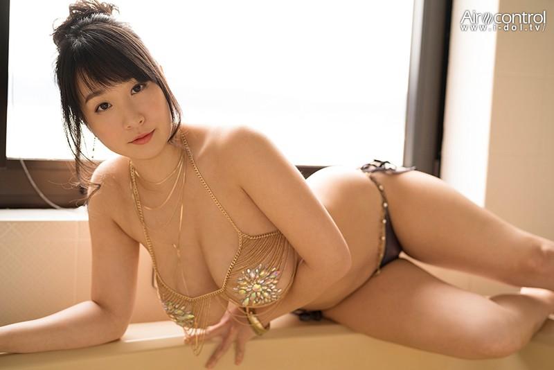 グラビアアイドル無料動画 艶恋 いちゃラブ温泉旅行 桐山瑠衣