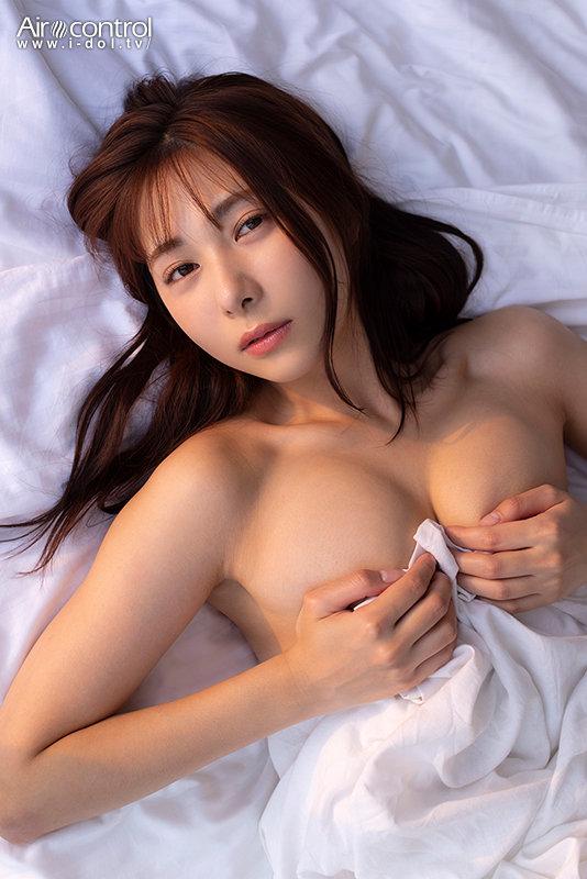 南沙羽 「あざとかわいいチラリ女子」 サンプル画像 3