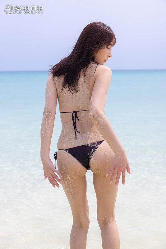 南沙羽 「あざとかわいいチラリ女子」 サンプル画像 4