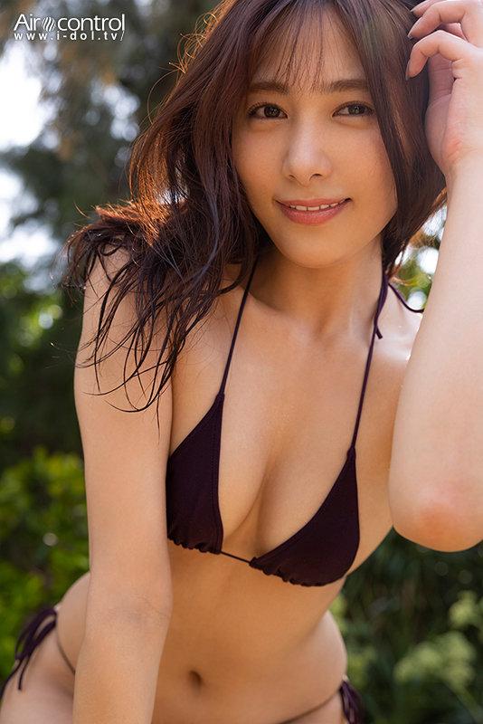 南沙羽 「あざとかわいいチラリ女子」 サンプル画像 5