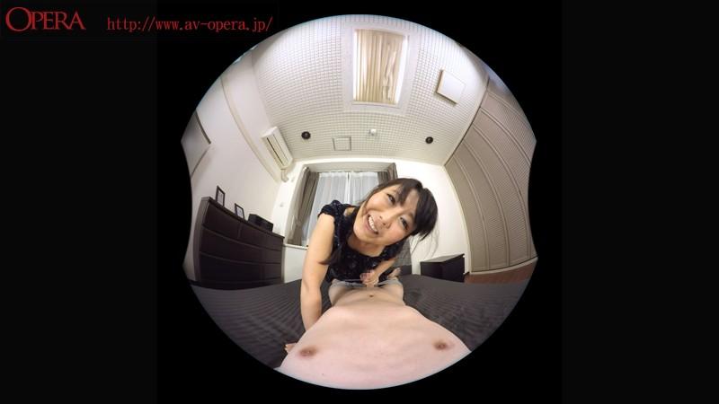 【VR】絶景VR!脱糞見せつけ糞フェラ遊戯! 神崎まゆみ サンプル画像 No.4