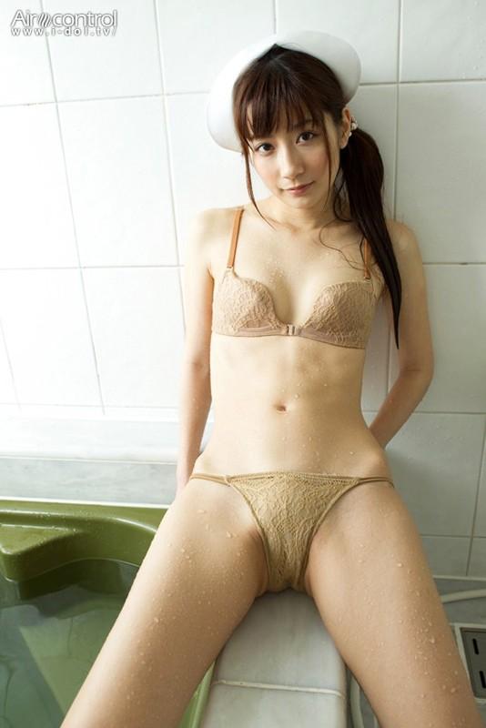 中川杏奈 「アンナの日記」 サンプル画像 3
