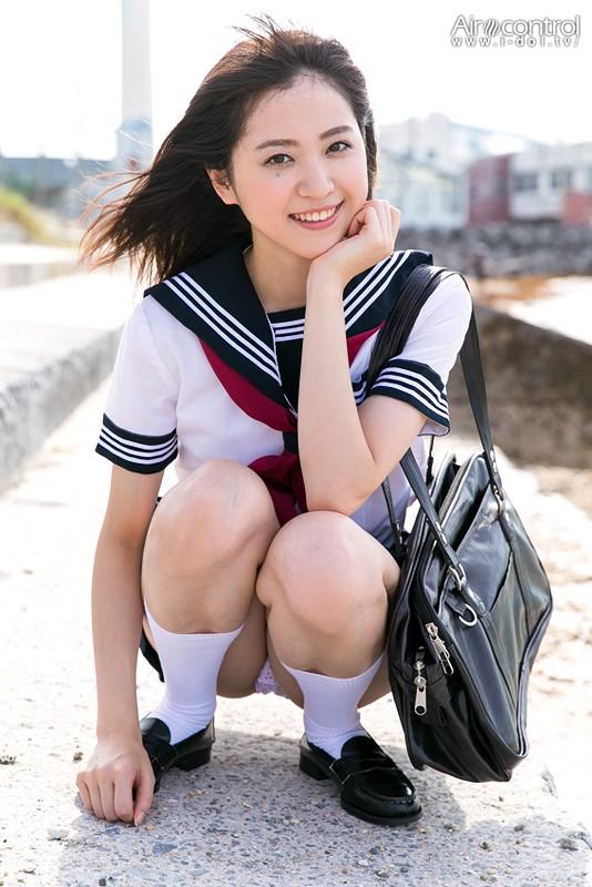 船岡咲 「bloom」 サンプル画像 4