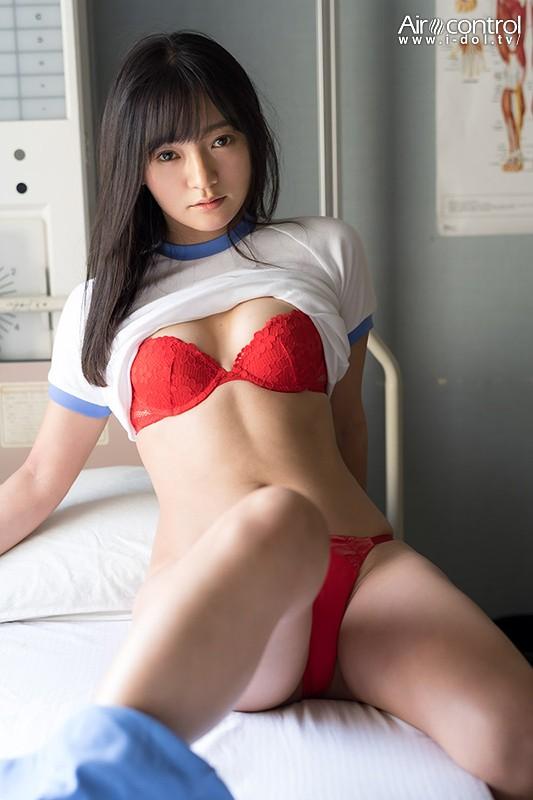 Lucky スケベ! 西永彩奈