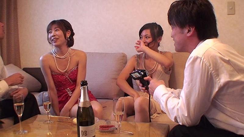 露出度の高い結婚式帰りの三十路女はほとんど全員ヤレる!総集編 サンプル画像  No.1