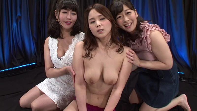 全ユーザー対セクシー女優の大乱交バーチャルSEX生放送(8)完全版 サンプル画像  No.4