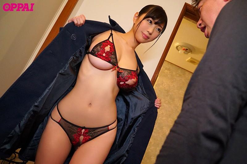 Icup高級ランジェリー販売員の誘惑セールス術 桐谷まつり サンプル画像  No.4