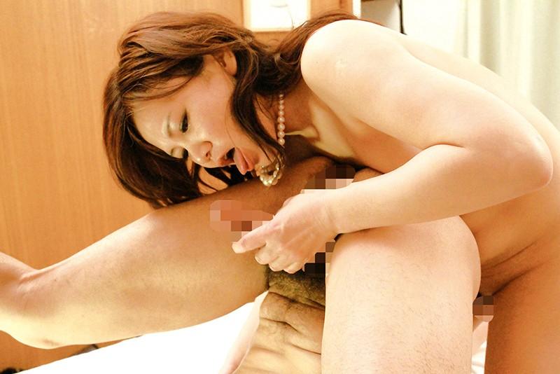 肉食熟女 五十路義母崩壊4時間 サンプル画像  No.4
