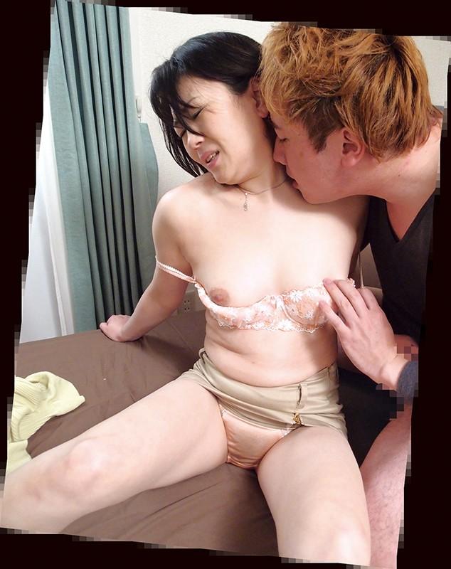 肉食熟女 五十路義母崩壊4時間 サンプル画像  No.8