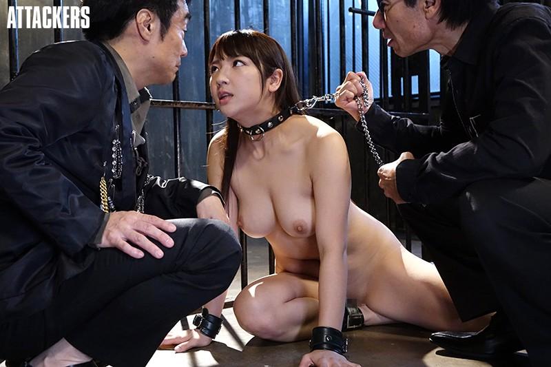 新奴隷捜査官7 神咲詩織 サンプル画像  No.7