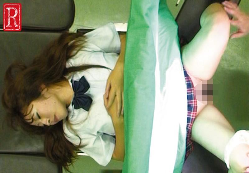 8時間!2枚組!関西名門私立女学院 新入学イタズラ婦人科検診盗撮 BEST 「毛があんまりないねぇうぅん?痛い?指いれるよぉ」 サンプル画像  No.7