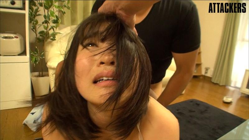 絶対レイプ 可愛い女子大生編 枢木あおい サンプル画像 No.1