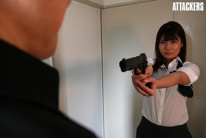 特命刑護官の女 柳みゆう サンプル画像  No.7