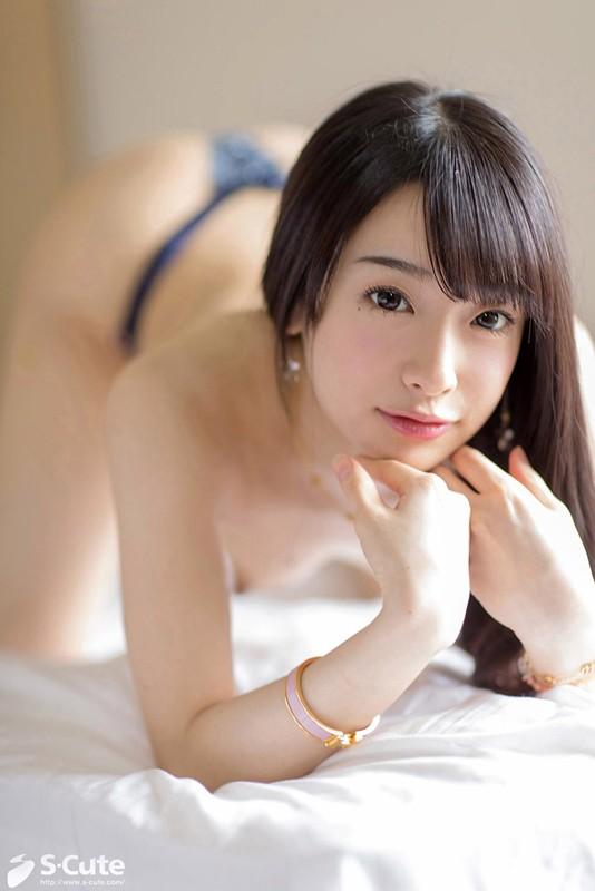 引き締まった美体があまりに敏感な美少女のSEX事情 サンプル画像 No.2