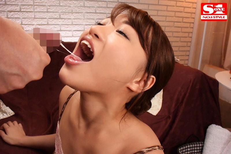 遂に風俗解禁!なにわの国民的アイドルソープ嬢 松田美子 サンプル画像  No.1
