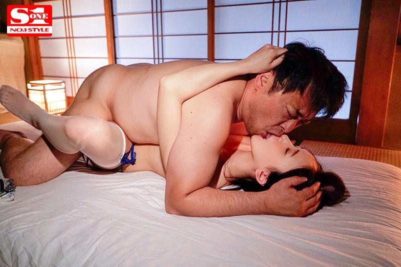 交わる体液、濃密セックス 音あずさ サンプル画像 No.5