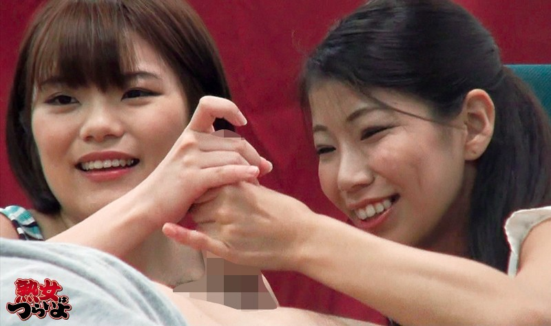 街角奥さんシリーズ 若い男の射精をみたがる人妻たち3 45名 サンプル画像 No.6