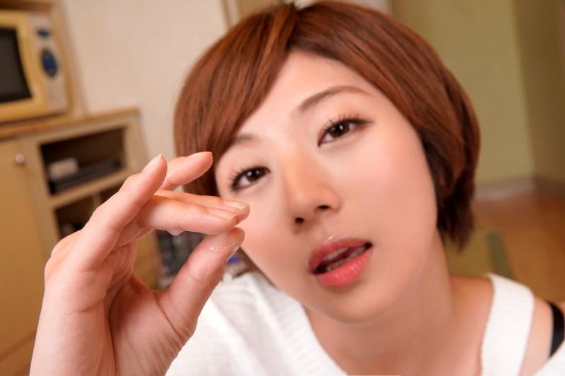 【VR】性癖マッチングアプリで出会ったのは嫁の親友だった 茜はるか サンプル画像 No.5