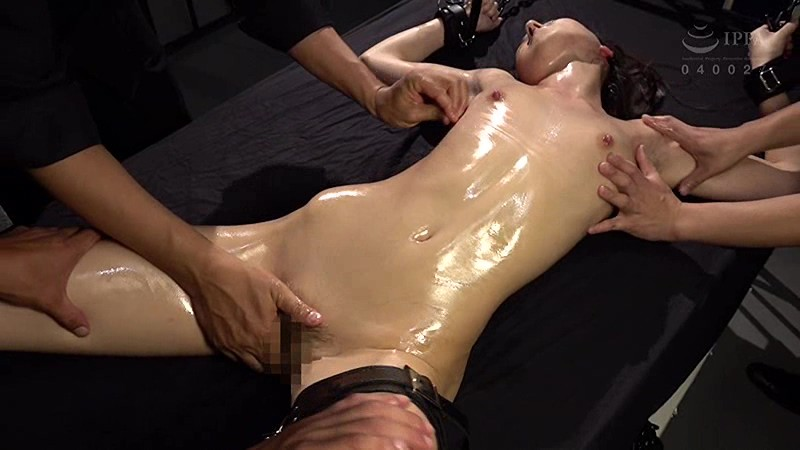 媚薬BDSM 輪姦・ぶっかけ・快感地獄の虜 サンプル画像  No.3
