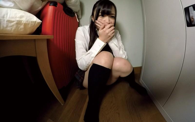 【VR】親バレ危機一髪!父親が厳しい宮沢ゆかりちゃんと学校おサボりラブラブSEX サンプル画像 No.2