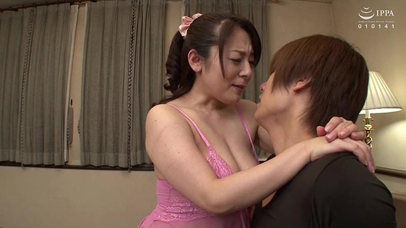 突然押しかけてきた嫁の姉さんに抜かれっぱなしの1泊2日 牧村彩香 サンプル画像  No.1
