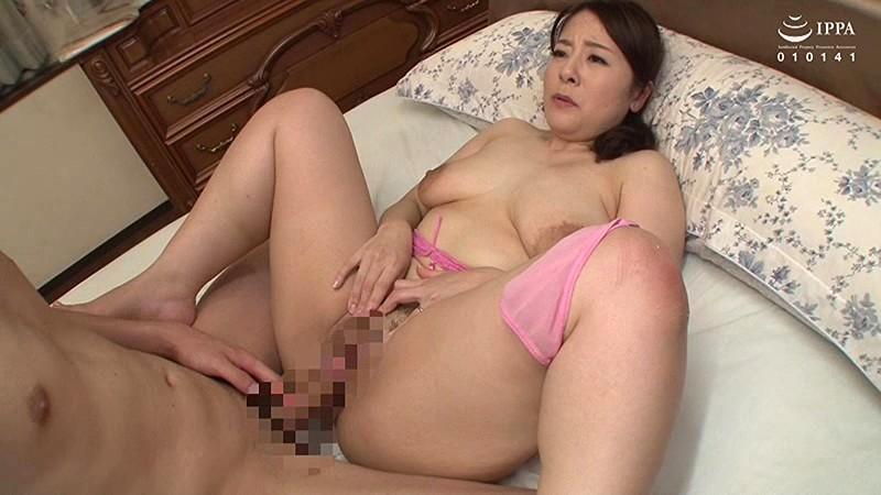 突然押しかけてきた嫁の姉さんに抜かれっぱなしの1泊2日 牧村彩香 サンプル画像  No.5