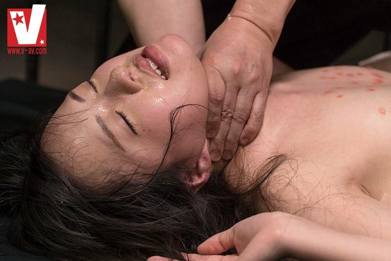 制服パイパン美少女 引き裂きアナル拷姦 宮沢ゆかり サンプル画像  No.1