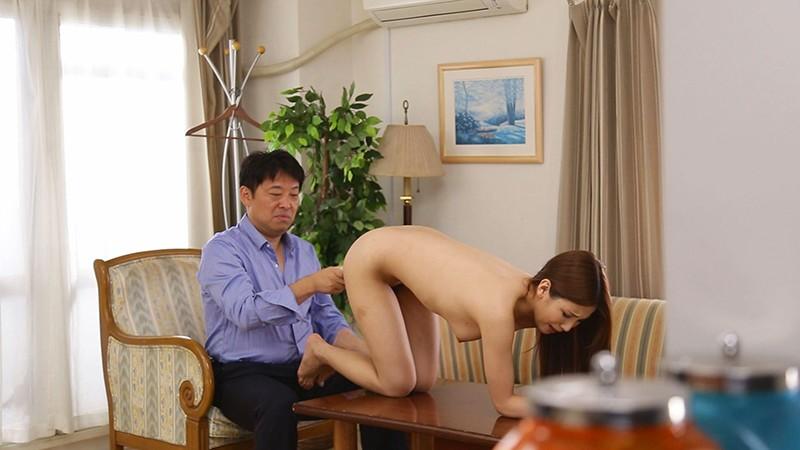 夫のために出来ること…。~上司による寝取られ調教~ 友田彩也香 サンプル画像  No.1