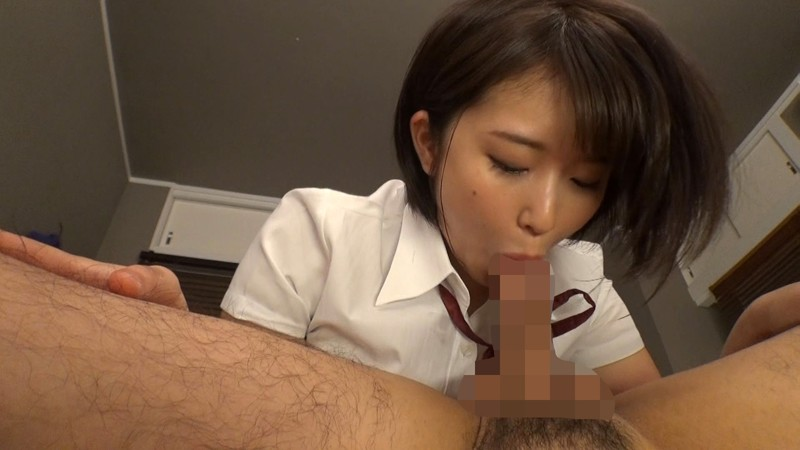 放課後のHな優等生 ~中出し大好きパイパン少女~ 深田結梨 サンプル画像  No.8