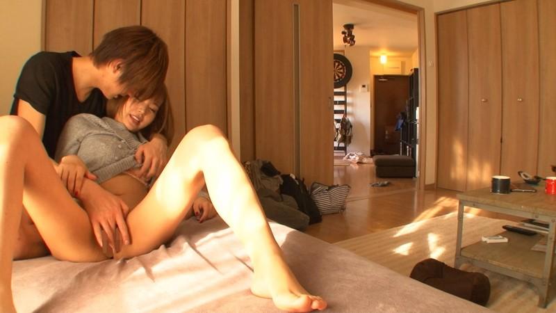僕の部屋に突然転がり込んできた元カノとの奇妙な同棲生活 彩乃なな サンプル画像  No.3