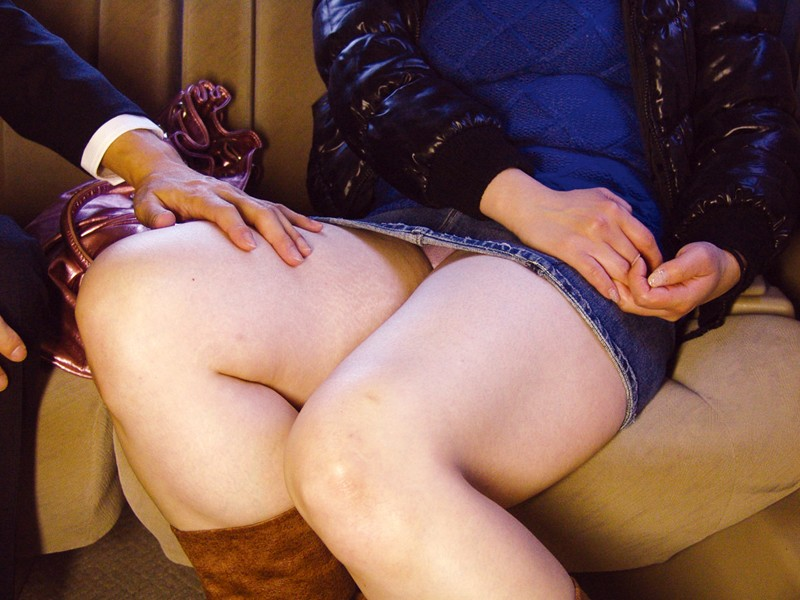 路上人妻ナンパ!専業主婦×美人奥さん限定生ハメ交渉4時間 サンプル画像  No.1