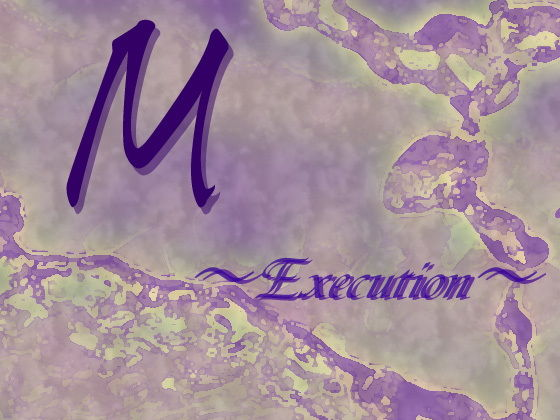 M~Execution~