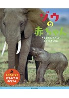 ゾウの赤ちゃん