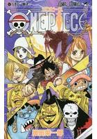 ONE PIECE 巻88