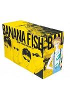 バナナフィッシュ BANANA FISH BOX (vol.1-4)