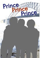 Prince Prince Prince Prince 1st PHOTO BOOK