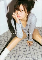 about time AAA宇野実彩子写真集